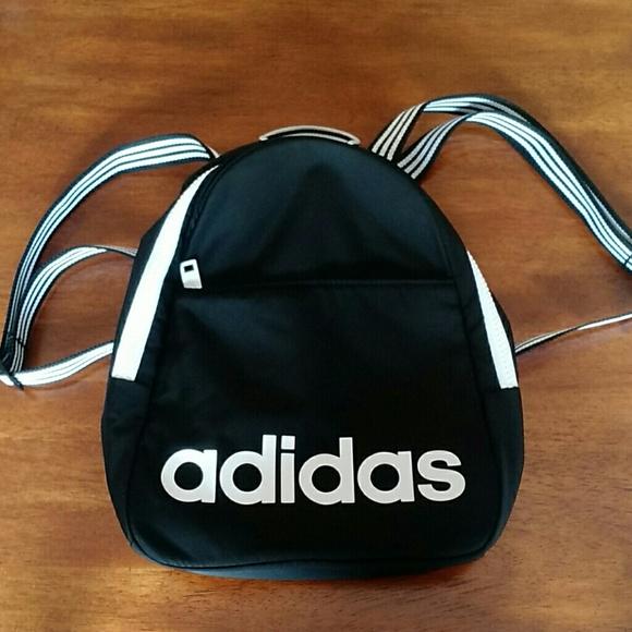4f41330388 adidas Handbags - Adidas Core Mini Backpack